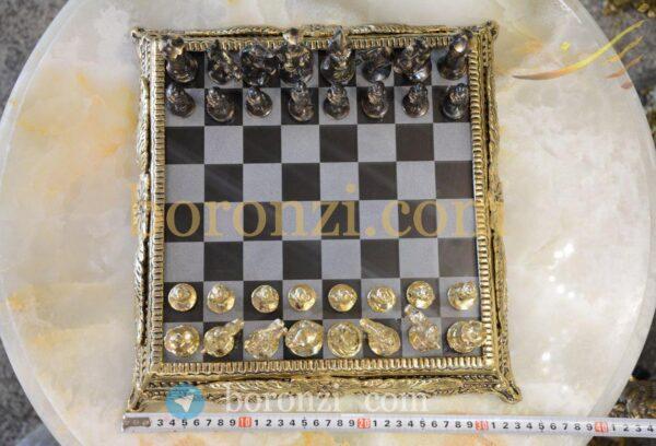 شطرنج برنزی