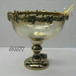 آجیل خوری برنج و شیشه ۸۹۱۲۲