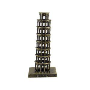 ماکت برج پیزا کد ۰۹۱۳۰۰۷۳