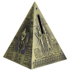 ماکت تزئینی مدل اهرام مصر