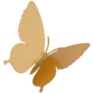 پروانه سالی وان بسته ۴۰ عددی طرح gold