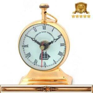 ساعت رومیزی بزرگ کد ۲۰۲