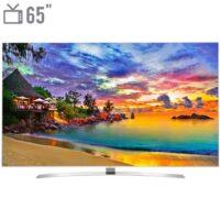 تلویزیون ال ای دی هوشمند ال جی مدل 65UH95000GI سایز 65 اینچ