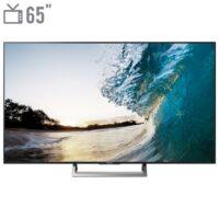 تلویزیون هوشمند ال ای دی سونی مدل KD-65X8500E سایز 65 اینچ