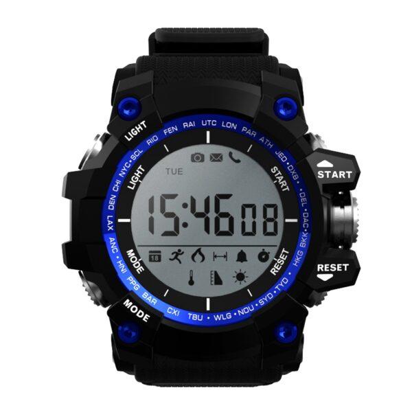 ساعت هوشمند دابل سیکس مدل X4