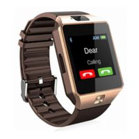 ساعت هوشمند تی سریز مدل DZ09