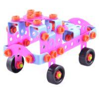بسته رباتیک دوکو مدل The Tiny Car