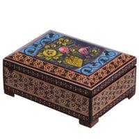 جعبه جواهرات گالری گوهران مدل 1034