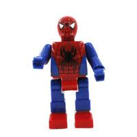 ربات اسباب بازی مدل Spiderman