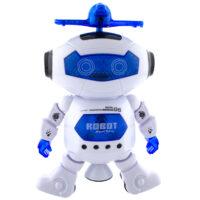 ربات اسباب بازی ورزشکار مدل Dance Robot