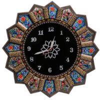 ساعت خاتم کاری گالری گوهران مدل 1026