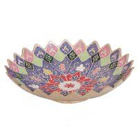 شیرینی خوری برنجی دکوکالا کد 185014