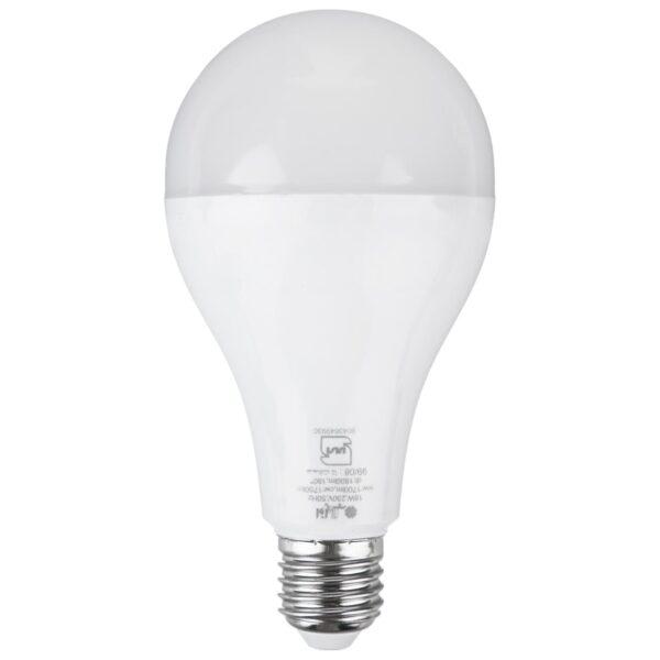 لامپ ال ای دی 18 وات افراتاب مدل AF-A80-18W پایه E27