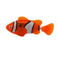 ماهی شناور مدل fish nano