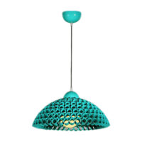 چراغ آویز رایکا مدل زنبوری کلاهی کد ROS759