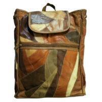 کیف کوله زنانه مدل Z85