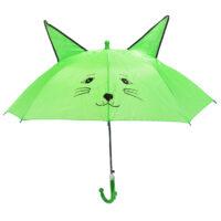 چتر کودک طرح کت 3