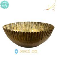 میوه خوری برنجی بزرگ ۱۳۴۳