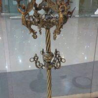 کنار سالنی فرشته چهار شاخه آنتیک