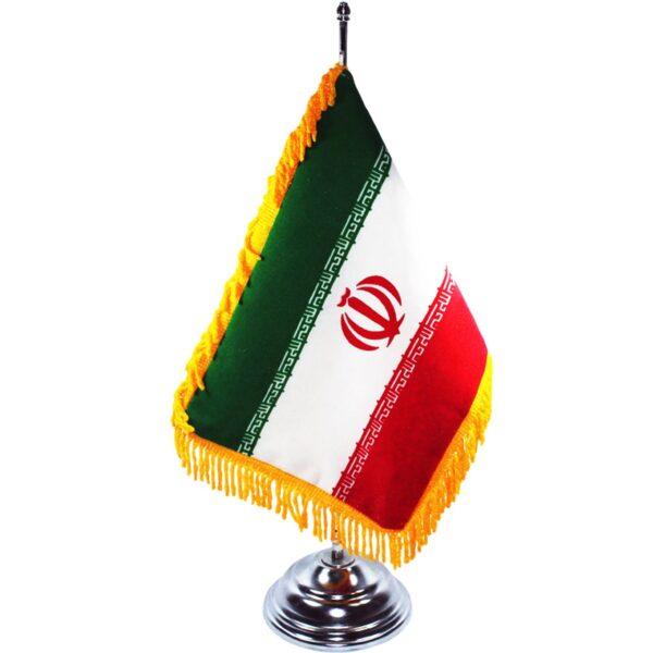 پرچم رومیزی شهاب تحریر مدل 7070
