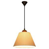 چراغ آویز مسینا مدل Y2
