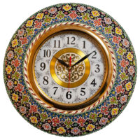 ساعت میناکاری کد s1