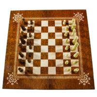 صفحه شطرنج مدل سرو طرح 612