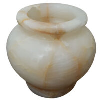 گلدان سنگی کد M1157