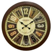 ساعت دیواری شوبرت مدل 6103