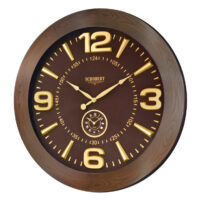 ساعت دیواری شوبرت مدل 5222