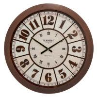 ساعت دیواری شوبرت مدل 6110