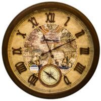 ساعت دیواری شوبرت مدل 6772