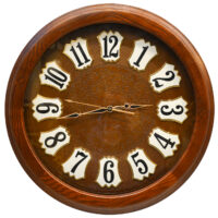 ساعت دیواری مدل 5564