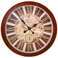ساعت دیواری والتر مدل 8118