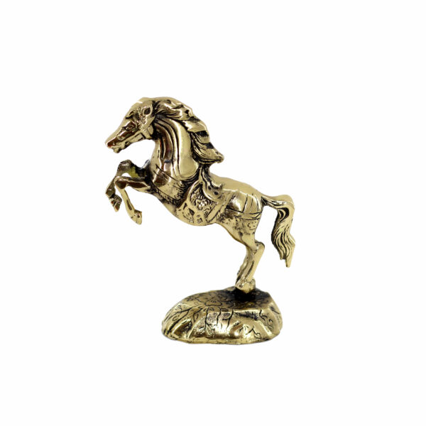 مجسمه طرح اسب کد 8010