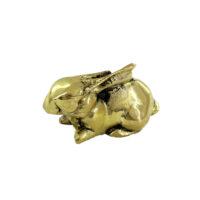 مجسمه طرح خرگوش کد 7010