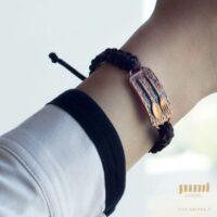 دستبند قاشق و چنگال